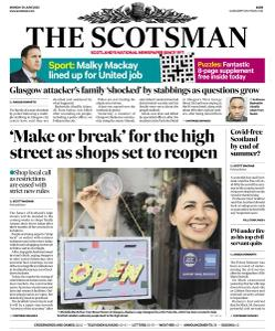 The Scotsman - 29 June 2020