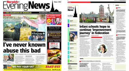 Norwich Evening News – May 23, 2019