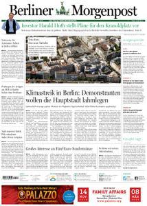 Berliner Morgenpost – 20. September 2019