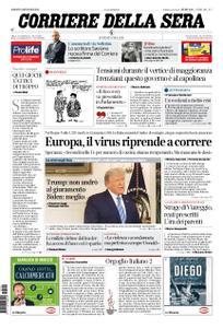 Corriere della Sera – 09 gennaio 2021