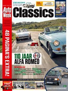 AutoWeek Classics Netherlands - mei 2020