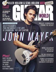 Guitar World – October 2021