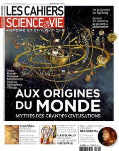 Les Cahiers de Science & Vie - août 2016