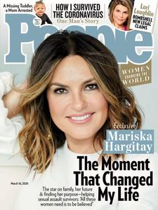 People USA - March 16, 2020
