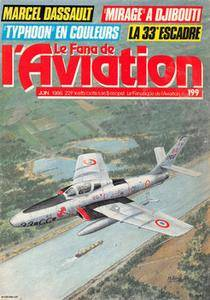 Le Fana de L'Aviation Juin 1986