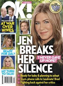 OK! Magazine USA - September 30, 2019