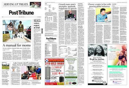 Post-Tribune – April 13, 2018