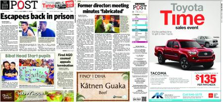 The Guam Daily Post – October 11, 2019