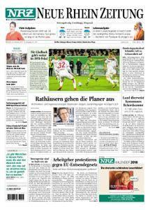 NRZ Neue Rhein Zeitung Moers - 25. Oktober 2017