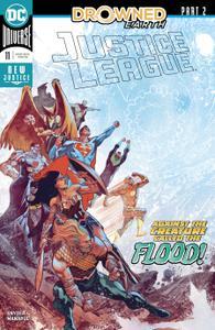 Justice League 011 2019