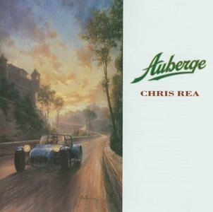 Chris Rea - Auberge (1991) [2CD Reissue 2019]