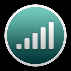 WiFi Signal 4.1.3 macOS