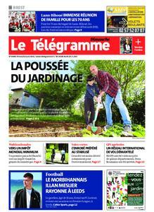 Le Télégramme Brest Abers Iroise – 06 juin 2021