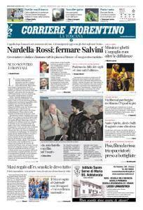 Corriere Fiorentino La Toscana - 20 Giugno 2018