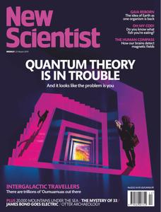 New Scientist International Edition - March 23, 2019