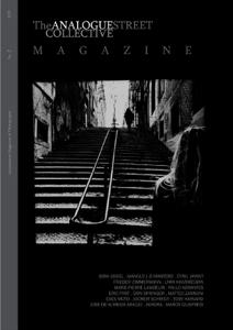 The Analogue Street Collective Magazine - December 2019