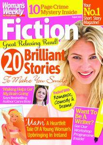 Womans Weekly Fiction Special - August 2016
