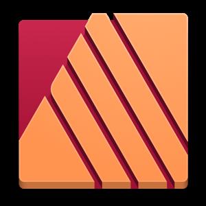 Affinity Publisher 1.7.1