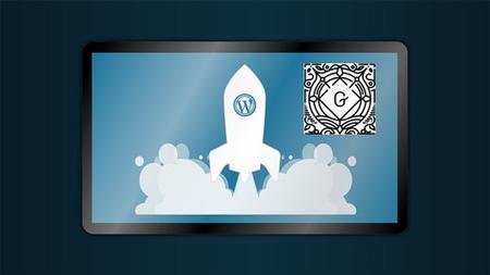 Create Websites with the WordPress Gutenberg Editor 2019