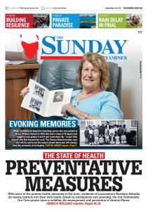 The Examiner - March 24, 2019