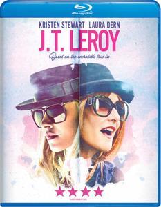 JT LeRoy (2018) Jeremiah Terminator LeRoy