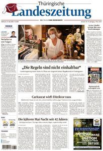 Thüringische Landeszeitung – 13. Mai 2020
