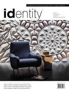 Identity - June 2018