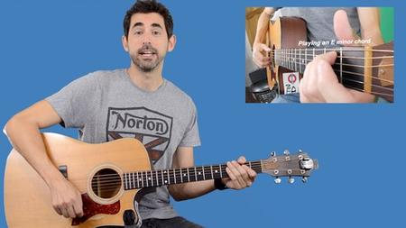 STRUMMING SIMPLIFIED: 51 Guitar Rhythms For All Styles!