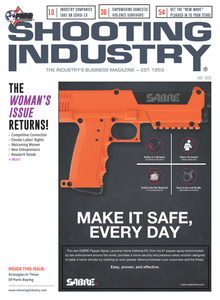 Shooting industry - May 2020