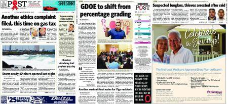 The Guam Daily Post – October 24, 2017