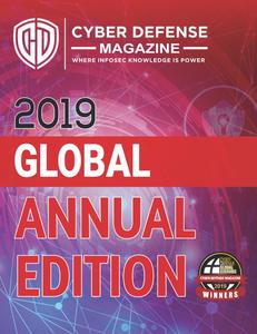 Cyber Defense - Global Annual 2019