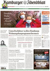 Hamburger Abendblatt – 07. Mai 2021