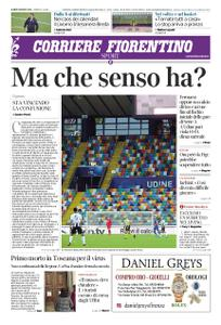 Corriere Fiorentino La Toscana – 09 marzo 2020