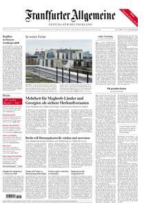 Frankfurter Allgemeine Zeitung F.A.Z. - 19. Januar 2019