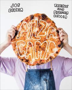 «Pizza Camp» by Joe Beddia
