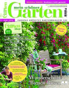 Mein schöner Garten – Juni 2019
