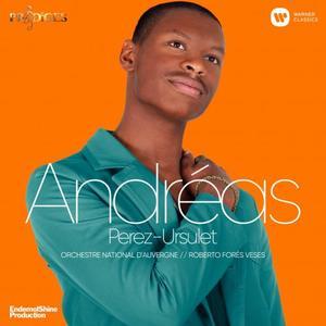 Andréas Perez-Ursulet - Prodiges - Saison 5 (2019)