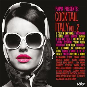 VA - Papik Presents Cocktail Italy Vol.2 (2019)