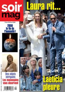 Le Soir Magazine - 22 juin 2019