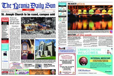 The Laconia Daily Sun – May 07, 2019