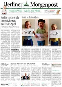 Berliner Morgenpost – 02. April 2020