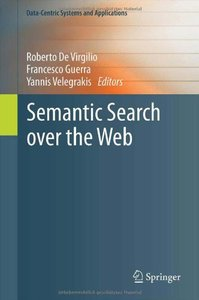 Semantic Search over the Web (Repost)