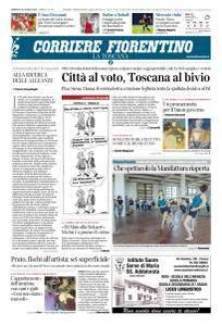 Corriere Fiorentino La Toscana - 24 Giugno 2018