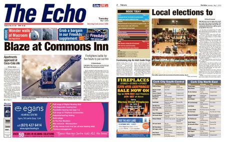 Evening Echo – May 07, 2019