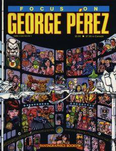 Focus on George Perez 1985 A-Team-DCP