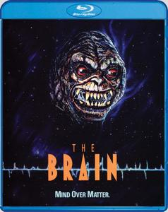 The Brain (1988) [w/Commentaries]