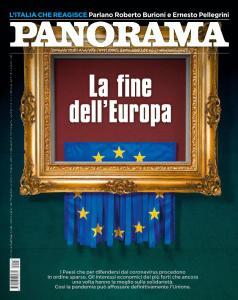 Panorama Italia N.13 - 25 Marzo 2020