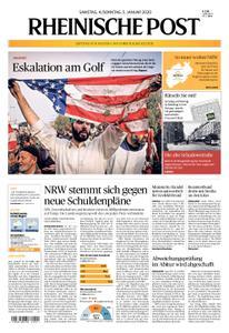 Rheinische Post – 04. Januar 2020