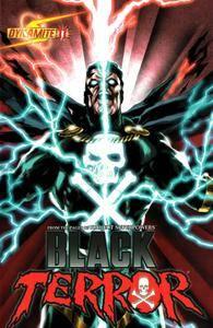 Black Terror 011 2010