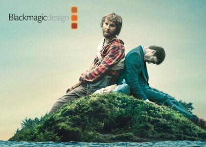 Blackmagic Design Fusion Studio 16.1 Beta 2
